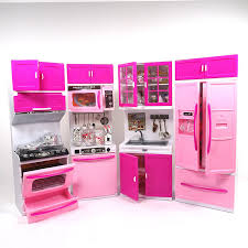 pretend kitchen furniture amazon com envo toys large xxl doll play kitchen for toddlers toy