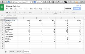 query a google spreadsheet like a database with google