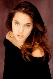 21 young angelina jolie images