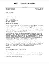 monster sample cover letter blog qld jobs board cover letter