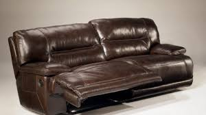 Power Recliner Sofa Reviews Tested Power Reclining Sofa Reviews Electric Leather Recliner
