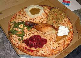 domino s introduces thanksgiving feast pizza