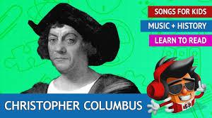 christopher columbus lessons tes teach