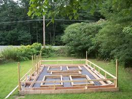 raised garden bed fence ideas unique raised garden bed ideas