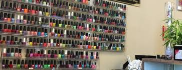 the 15 best places for manicures in las vegas