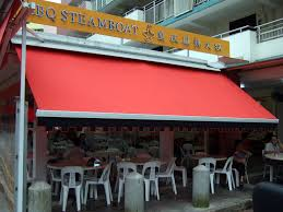 B Q Awnings Retractable Awning Singapore Awnings In Singapore Perfect Deco