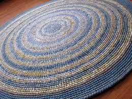 117 best crochet rug images on pinterest crochet rugs carpets