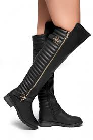 women u0027s thigh high boots u0026 over the knee styles shoe land