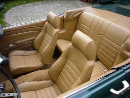 1968 corvette seats mrmikes fiero upholstery kits