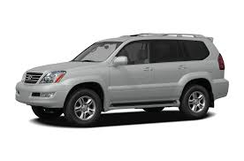 lexus gx towing capacity 2009 lexus gx 470 base 4dr all wheel drive specs and prices