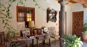 Los Patios Hotel Granada by A Small Friendly Hotel In Historic Granada Hotel Santa Isabel La