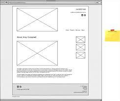 Home Design 3d Not Working Ux Design Wireframing Digiflip Website Development