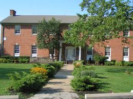 Cottage by State Of Delaware Department Of Services For Children Youth And