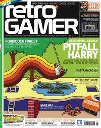 Retro Gamer Nº 025 By Revistas Clássicas De Games Issuu