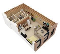 studio 1 bath apartment in chicago il cobbler square loft