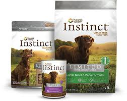 instinct by nature u0027s variety healthy cravings grain free real beef