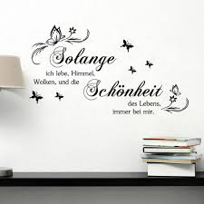 compare prices on german home decor online shopping buy low price for living room decor sticker removable wall stickers waterproof german proverbs muurstickers home decor boom muurstickers
