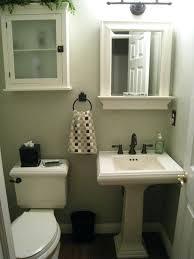 decorating half bathroom ideas small half bath ideas astonishing wall hanging towel rack decorating