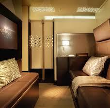 Wohnzimmer Und Schlafzimmer In Einem Erstflug 2005 Gigant Der Lüfte Megajet U2013 Zehn Jahre A380 Welt