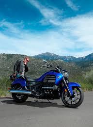 2014 honda valkyrie first ride motorcycle cruiser