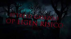 gaiazoo animal zombie nights halloween youtube