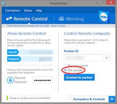 google teamviewer 11 tips for using team viewer the best free remote desktop
