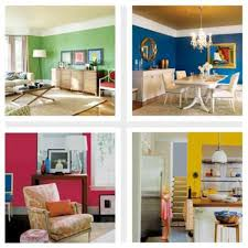 wall color and mood home design