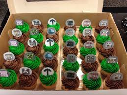 minecraft cupcakes ideas 109100 minecraft cupcakes party i