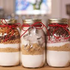 cookie jar gifts 5 cookie in a jar recipes