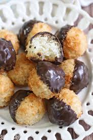 coconut macaroons sugarhero