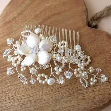 antique hair combs bridal hair comb pearl uk fade haircut