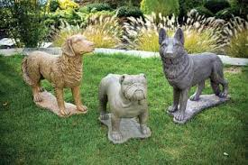 animal statuary lawn ornaments statues fountains in westchester