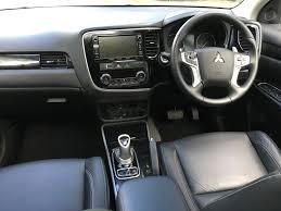 mitsubishi outlander interior 2017 mitsubishi outlander phev gx4h electric u0026 hybrid car specialists