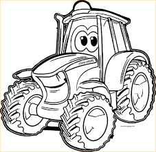 johnny tractor coloring pages coloring pages ideas