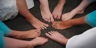 toe rings images Scientific reasons behind why women wear toe rings bicchiya jpg