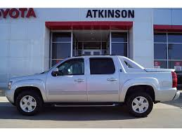 used 2013 chevrolet avalanche for sale bryan tx 3gntkfe75dg355268