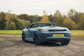 porsche boxster contract hire car leasing contract hire from car lease special offers