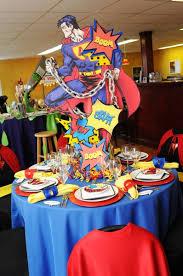 superhero wedding table decorations join these superhero wedding theme into your big day tips