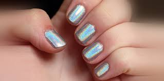 holographic nail polish u2013 best brands 3d how to make black