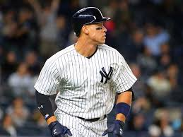 Aaron Judge Joins An Exclusive Club Of Yankees All Stars Pinstripe - 118 best aaron judge 99 images on pinterest new york yankees
