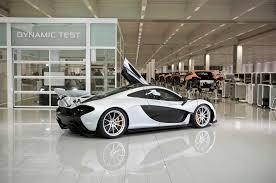 mclaren dealership 2014 mclaren p1 first drive review automobile magazine