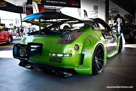 nissan 350z body kits australia nissan 350z veilside body kit pr energy
