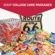 food care packages gifts and college care packages ocm