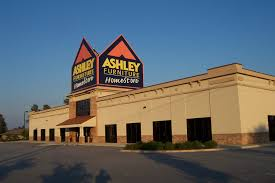 ashley furniture store home design ideas