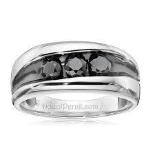 cincin perak cincin perak tabako merupakan dengan desain simple namun