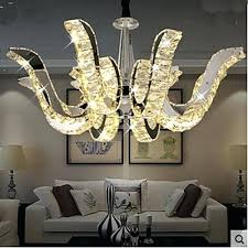 Candle Pendant Light Light Led Hanging Ceiling Light
