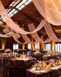 barn wedding decorations 11 clever ways to elevate your barn wedding martha stewart weddings