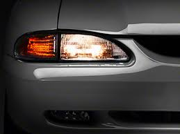 2002 ford mustang headlights 1994 1998 mustang headlight bulbs americanmuscle