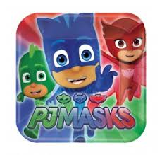 pj masks boys birthday collections birthday collections