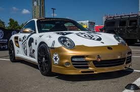 the 8 hottest exotic cars at the seventh annual goldrush rally